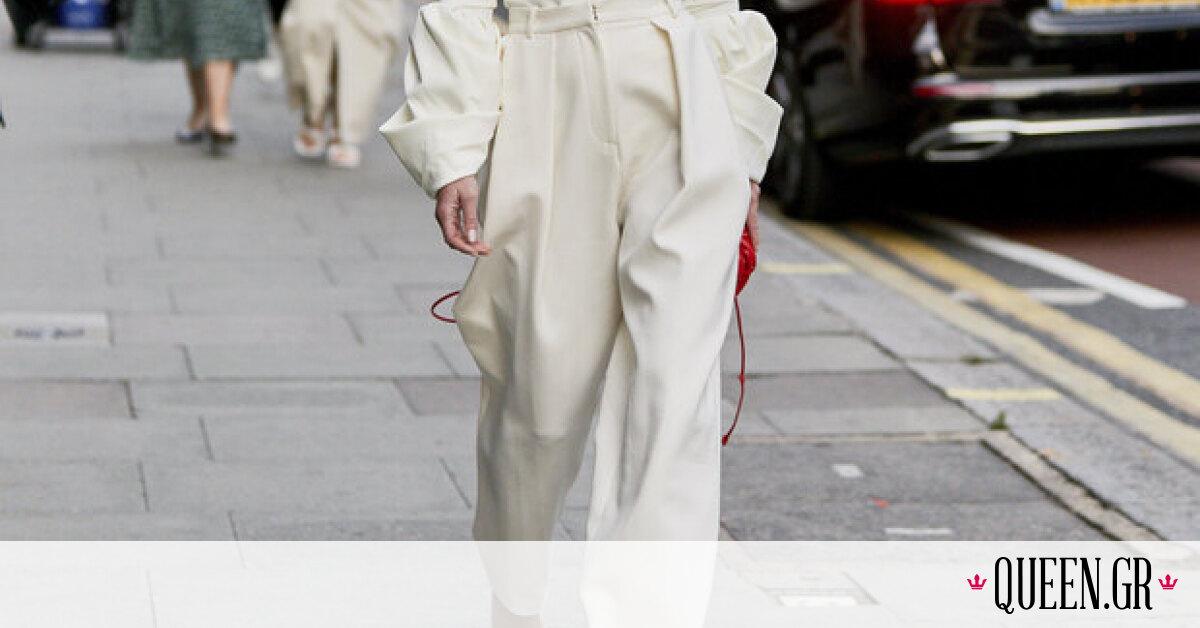 Οδηγός Αγοράς: 10 άνετα φαρδιά παντελόνια για να μην καταπιέζεσαι με αυτά που φοράς