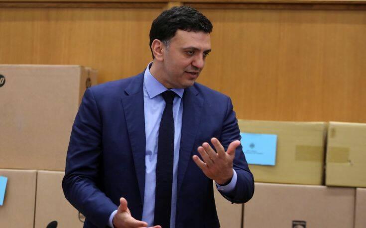 Κικίλιας: Ως το τέλος του έτους θα έχουμε επιπλέον 25 κλίνες ΜΕΘ στην Κρήτη