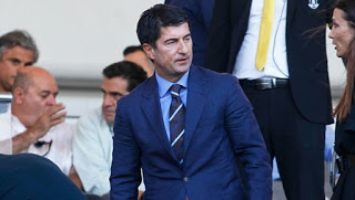 Ο Ίβιτς τσεκάρει και Έλληνες ποδοσφαιριστές