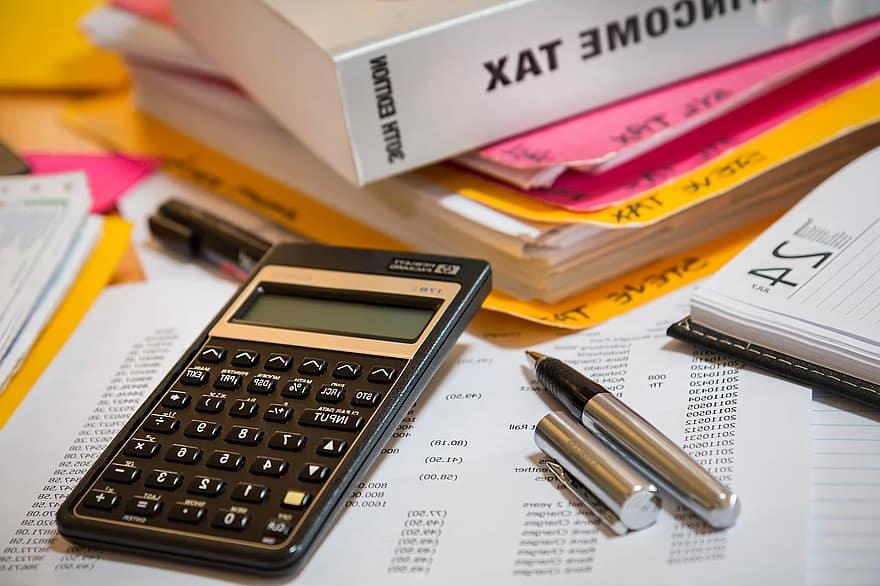 Παράταση για τις φορολογικές δηλώσεις – Διπλή δόση τον Αύγουστο