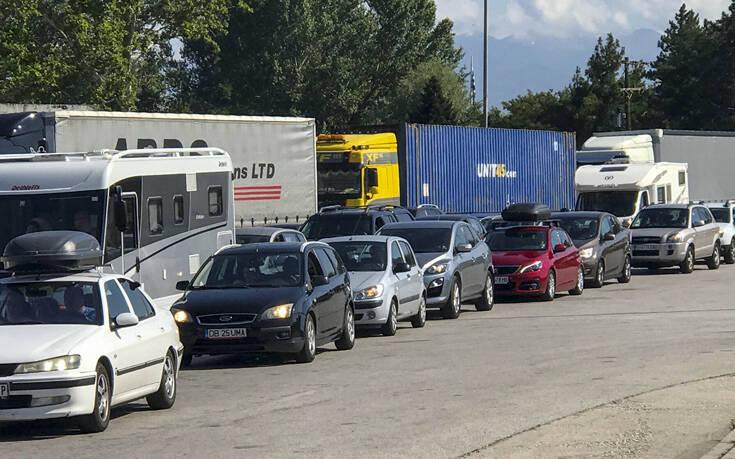 Η Ελλάδα κλείνει τα σύνορα με τη Σερβία – Τι έδειξαν τα επιδημιολογικά δεδομένα