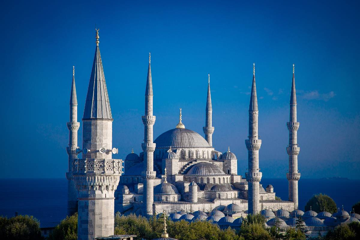 Τουρκικό ΣτΕ: Τζαμί η Αγία Σοφία