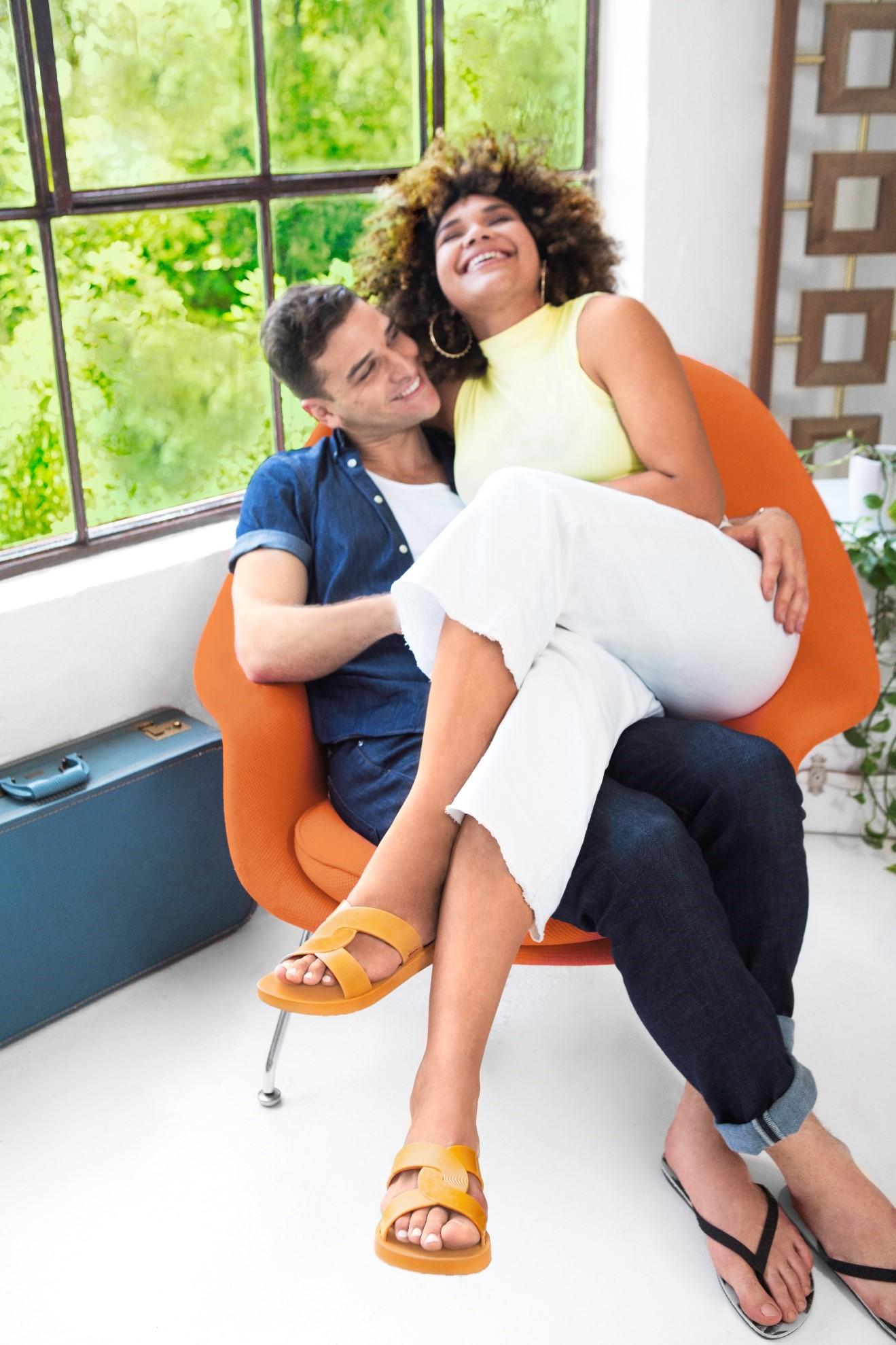 Ipanema Experience: Τα flip flops που μας οδηγούν σε αξέχαστες καλοκαιρινές εμπειρίες!