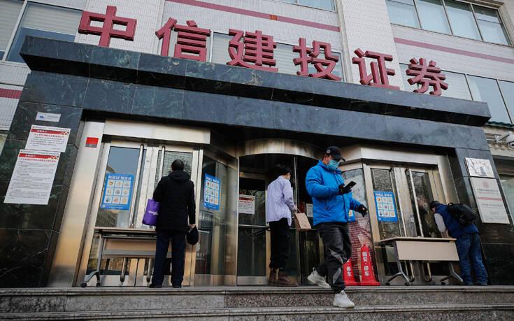 Ανοίγουν έπειτα από έξι μήνες τα σινεμά στην Κίνα