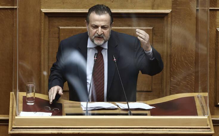 Κεγκέρογλου: Οι κυβερνήσεις δεν είναι μαγαζιά, ούτε τσιφλίκια – Αλήθεια, σας θυμίζουν τίποτα τα «γουνάκια»