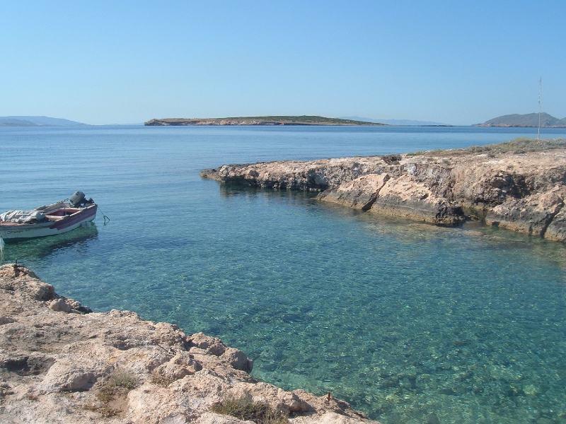 Ποιο ελληνικό νησί ψηφίστηκε ως το καλύτερο της Ευρώπης