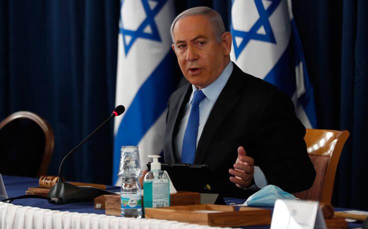 Προειδοποίηση από Αίγυπτο, Γαλλία, Γερμανία και Ιορδανία σε Ιραήλ: «Μην προχωρήσετε σε προσάρτηση παλαιστινιακών εδαφών»