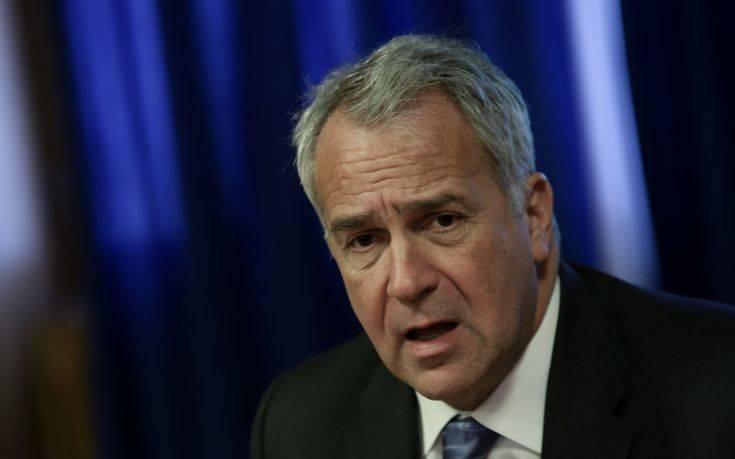 Βορίδης: Τα 70 δισ. ευρώ που παίρνει η Ελλάδα, ήρθαν με σκληρή δουλειά