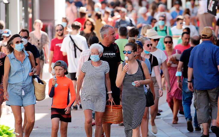 Πιθανότερη η μόλυνση από κορονοϊό εντός της οικογένειας παρά από επαφές εκτός σπιτιού