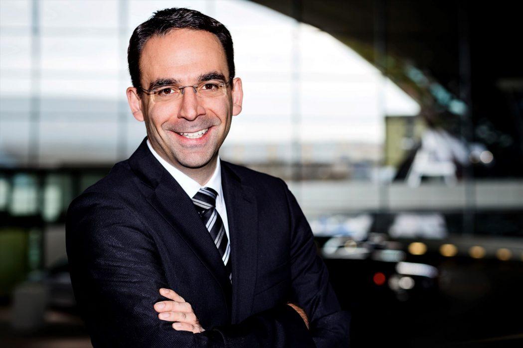 Νέος πρόεδρος στο BMW Group Hellas