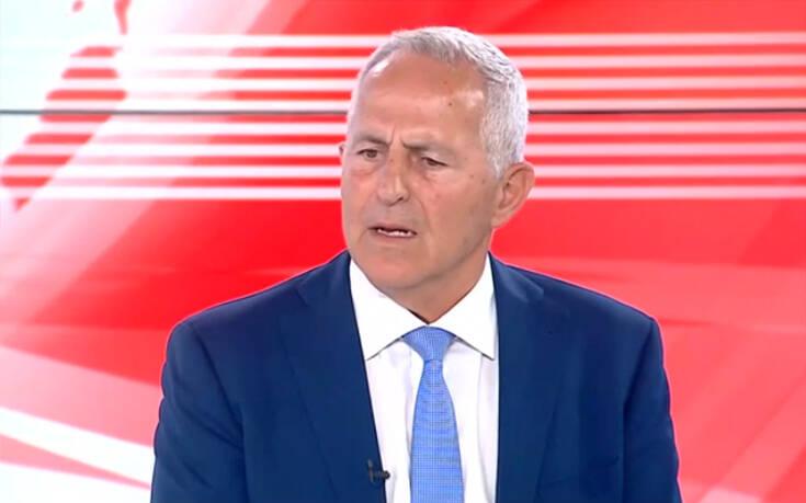 Αποστολάκης για το αποτυχημένο πραξικόπημα στην Τουρκία: Προσπαθήσαμε να στείλουμε πίσω τους «8»