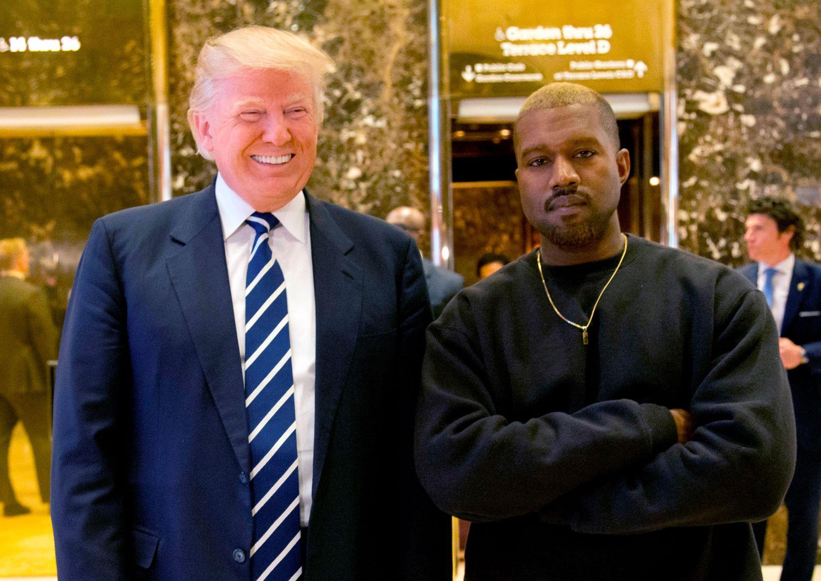 H μέρα που ο Kanye West αποφάσισε πως θέλει να κατακτήσει τον κόσμο…