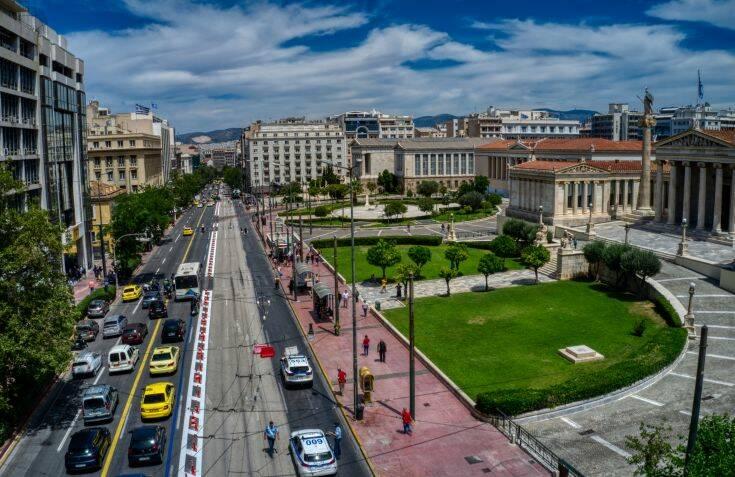 Συνεχίζεται η διαβούλευση για τον «Μεγάλο Περίπατο» – Οι νέες παρεμβάσεις που θα γίνουν