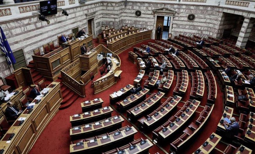 Κορωνοϊός: Εντοπίστηκε βουλευτής με υψηλά ποσοστά αντισωμάτων