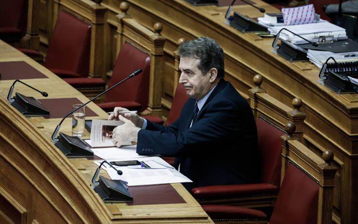 Χρυσοχοΐδης για το νομοσχέδιο των διαδηλώσεων: Ο νόμος που θα ψηφιστεί θα εφαρμοστεί