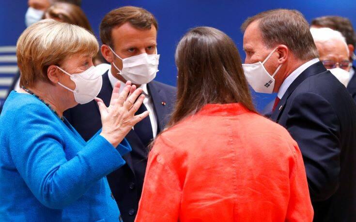 Σύνοδος Κορυφής: Οι ολονύκτιες διαβουλεύσεις, το αδιέξοδο και η κρίσιμη ερώτηση Μισέλ για το μέλλον της Ευρώπης