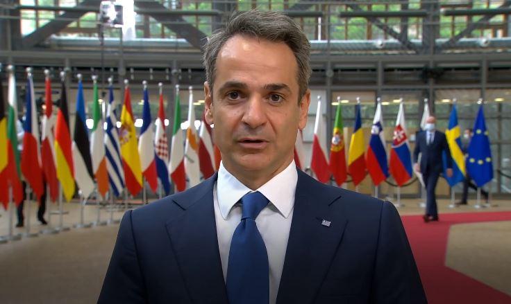 Μητσοτάκης για Σύνοδο Κορυφής: Καταλήξαμε σε ιστορική συμφωνία – Η Ελλάδα θα λάβει πάνω από 70 δισ. ευρώ