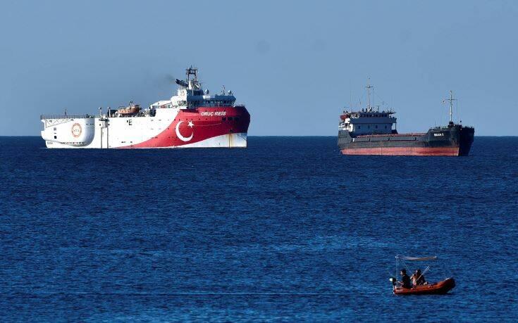 Τουρκική Navtex: Γιατί είναι κρίσιμη η σημερινή ημέρα – Μήνυμα ενότητας από τα κόμματα