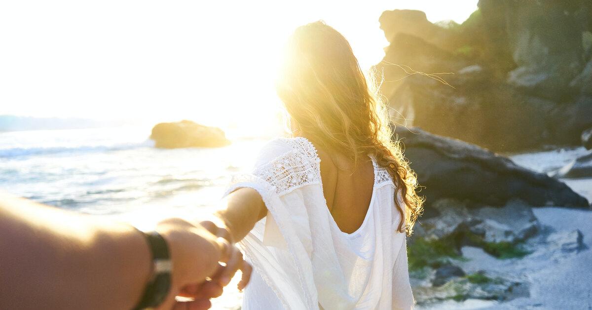 Είναι καλοκαίρι και σκέφτεσαι να χωρίσεις; Έτσι θα του το φέρεις με τρόπο