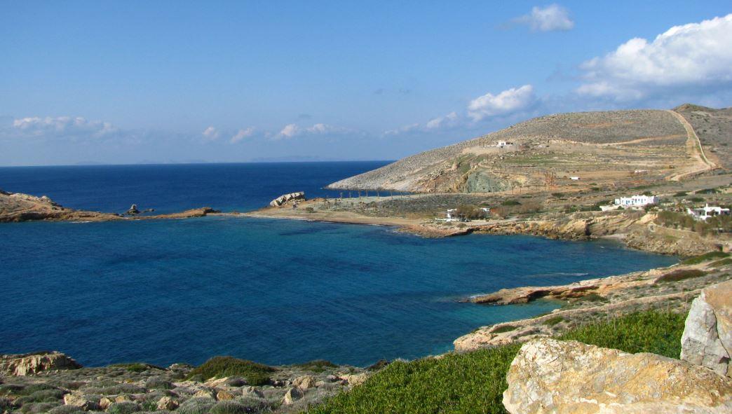 Ένα ελληνικό νησί στη λίστα με τα 100 εντυπωσιακότερα του κόσμου