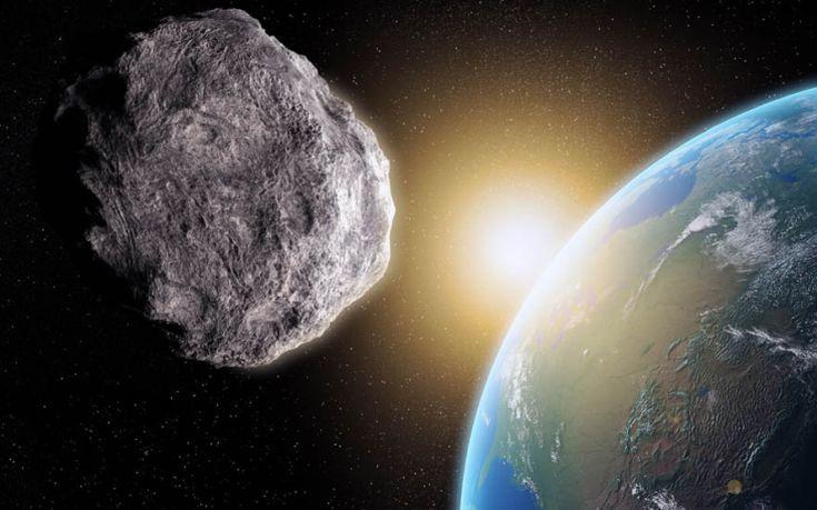 Ινδία: 14χρονες ανακάλυψαν αστεροειδή που μπορεί να περάσει κοντά στη Γη σε… 1 εκατομμύριο χρόνια