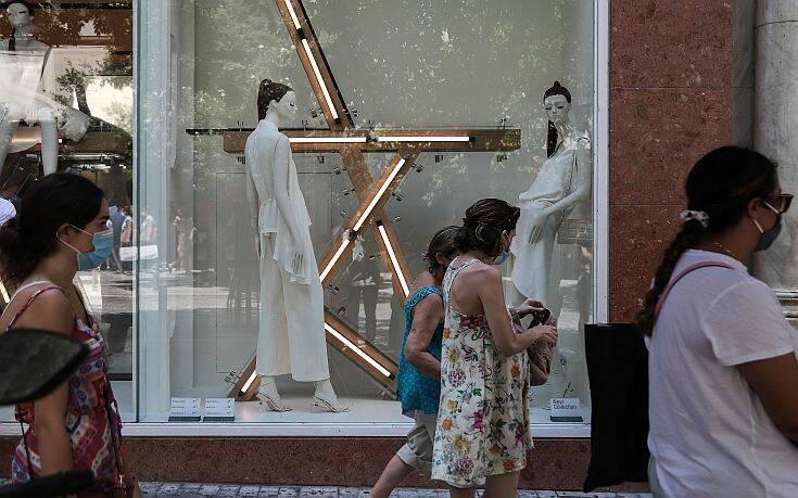 Κορονοϊός: Μάσκες παντού, τοπικά lockdown και «μοντέλο Πόρου» – Ποια νέα μέτρα είναι στο τραπέζι