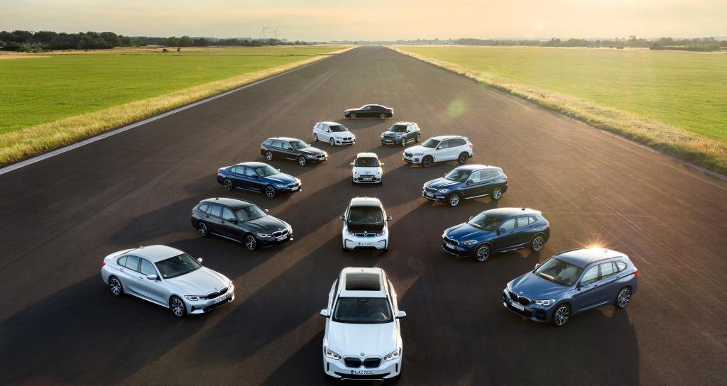 Μέχρι το 2030 περισσότερα από 7.000.000 οχήματα θα είναι πλήρως ηλεκτρικά ή plug-in υβριδικά