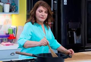 «Ώρα για φαγητό με την Αργυρώ»: Πρεμιέρα στον ΣΚΑΪ στις 31 Αυγούστου (trailer)