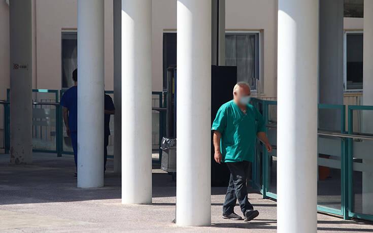 Κατέληξαν δύο ηλικιωμένοι από το γηροκομείο στο Ασβεστοχώρι