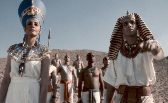 """Δύο ξεχωριστά ντοκιμαντέρ στον ΣΚΑΪ σε Α"""" τηλεοπτική μετάδοση (trailers)"""