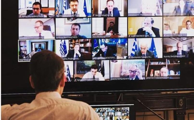 Ανασχηματισμός: Ποια τα νέα πρόσωπα της κυβέρνησης και ποιοι αναβαθμίζονται
