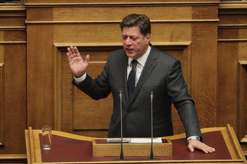 Βαρβιτσιώτης: Η Ελλάδα δεν εκβιάζεται