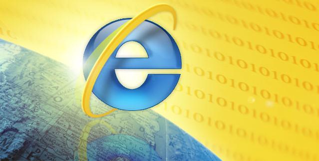 Αποσύρεται ο Internet Explorer το 2021