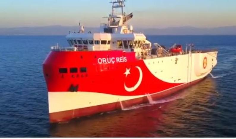 Με άσκηση απαντά η Ελλάδα στη νέα τουρκική Navtex