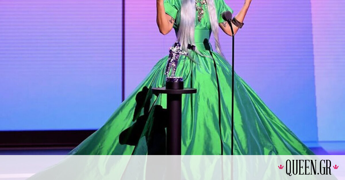 VMAs 2020: Το πρώτο red carpet της σεζόν είναι διαφορετικό από ό,τι έχουμε συνηθίσει