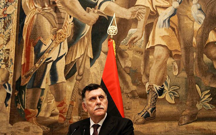 Κατάπαυση του πυρός στη Λιβύη ανακοίνωσε η Κυβέρνηση Εθνικής Συμφωνίας