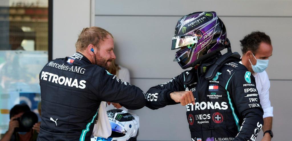 "Formula 1: Grand Prix Ισπανίας-Από τις δύο πρώτες θέσεις θα εκκινήσουν τα ""black arrow"""