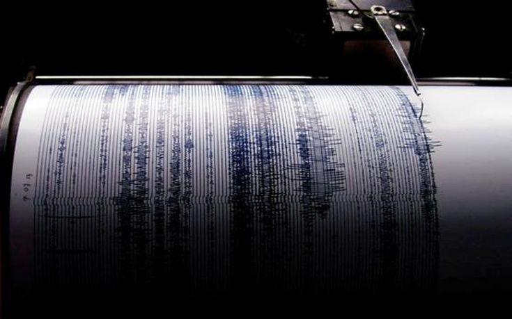 Ισχυρή σεισμική δόνηση στη νότια Σουμάτρα
