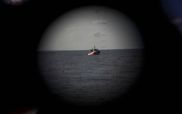 Τραγωδία στη Μεσόγειο: Τουλάχιστον 45 πρόσφυγες και μετανάστες νεκροί σε ναυάγιο