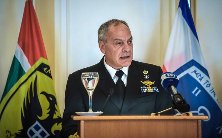 Διευκρινιστική δήλωση Διακόπουλου για το Orus Reis: Η αναφορά μου αφορούσε προσπάθεια ερευνών, όχι πραγματοποίηση
