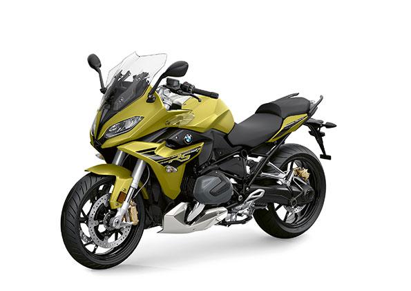 BMW Motorrad: Δείτε τα ανανεωμένα μοντέλα της για το 2021