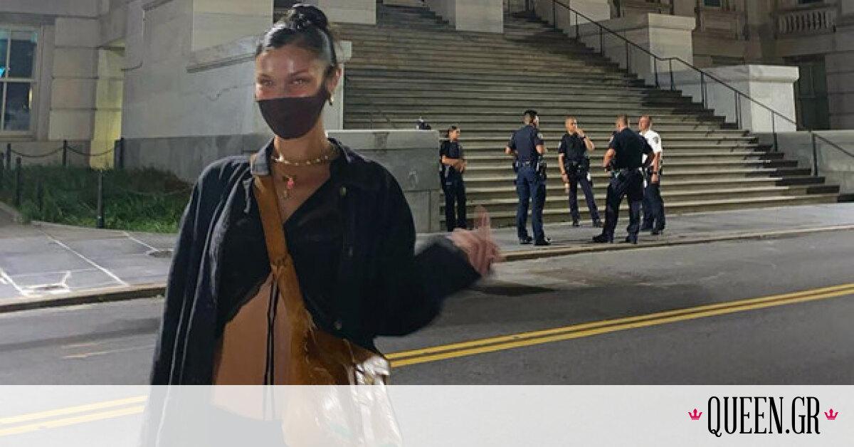 Η προστατευτική μάσκα που αγαπούν οι Hollywood Stars κοστίζει λιγότερο από 20 Ευρώ