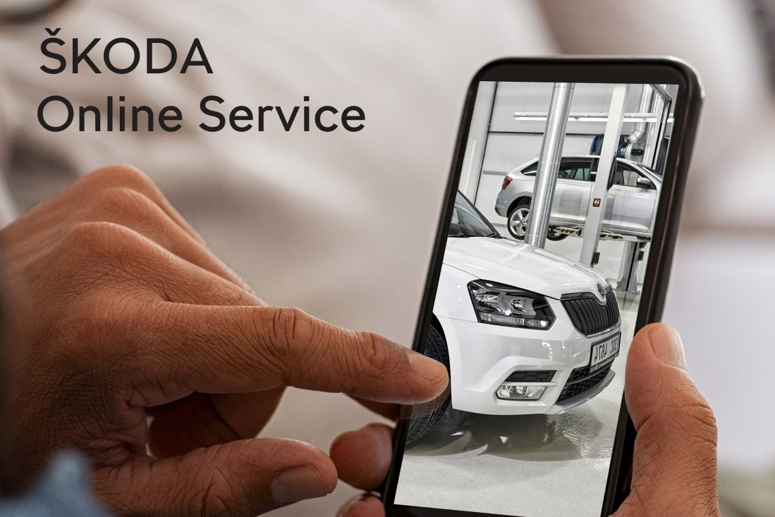 Οι νέες After Sales υπηρεσίες της SKODA