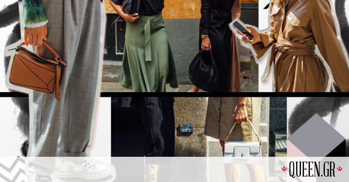 Transitional Clothing: 10 ρούχα & αξεσουάρ που σε παίρνουν από το χέρι & σε οδηγούν στο φθινόπωρο