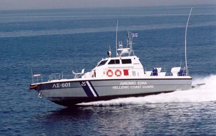 Ταχύπλοο σκάφος χτύπησε και σκότωσε γυναίκα στην Κέρκυρα