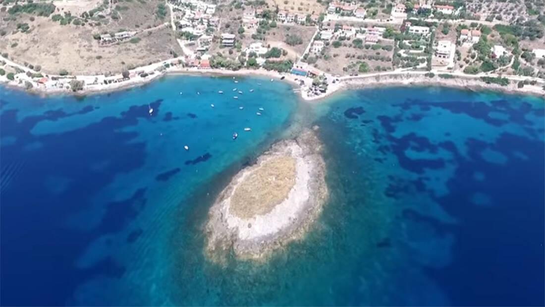 Πανέμορφες παραλίες της Αθήνας για απολαυστικές βουτιές