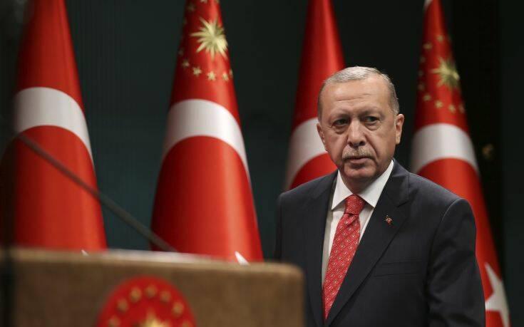 Η Ευρωπαϊκή Ένωση στο πλευρό της Ελλάδας για την Ανατολική Μεσόγειο: «Συζητάμε κυρώσεις σε βάρος της Τουρκίας»