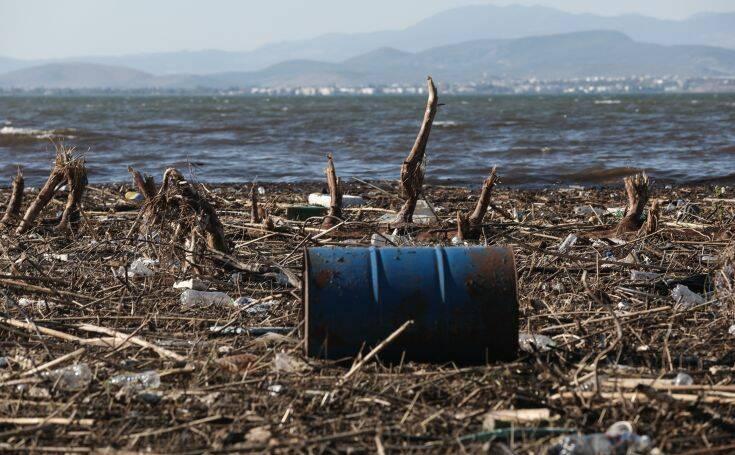 Όλα τα μέτρα στήριξης των πληγέντων στην Εύβοια – Εννέα παρεμβάσεις από το υπουργείο Οικονομικών