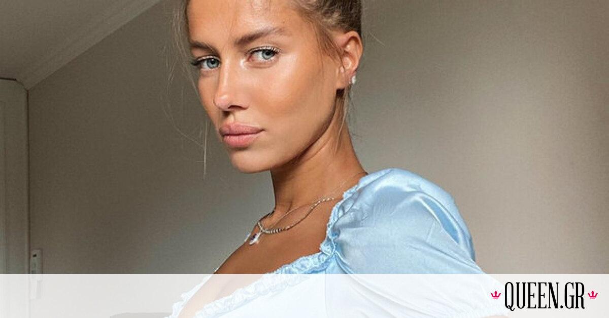 Nicole Poturalski: Ποια είναι η (φημολογούμενη) νέα σύντροφος του Brad Pitt;