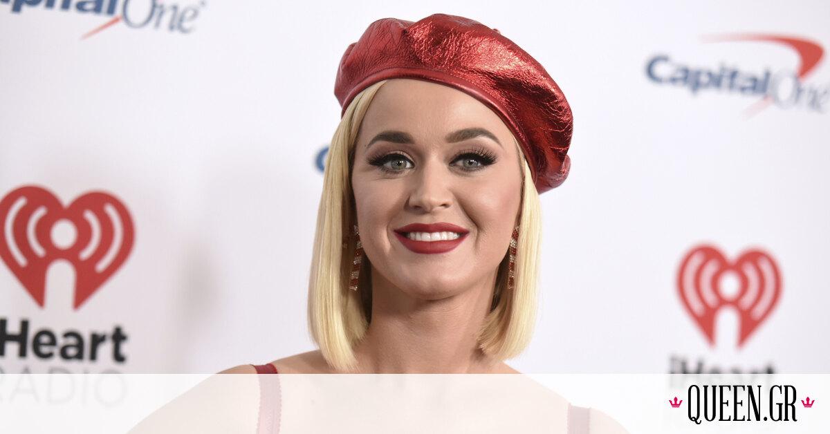 Μέσα από το στυλ της η Katy Perry είχε αποκαλύψει το όνομα της κόρης της